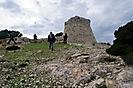 Escursione Torre della Pegna 2009