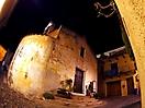 Galtellì e castello di Pontes