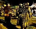 Mamuthones Mamoiada - gennaio 2010